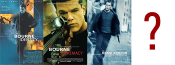 The Bourne Continues?