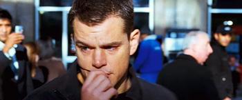 Bourne Ultimatum Trailer