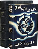 Ridley Scott's Return to Sci-Fi is Huxley's Brave New World ...