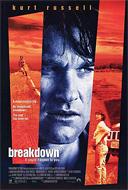 Breakdown Poster