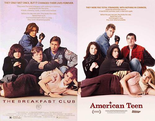 Breakfast Club / American Teen