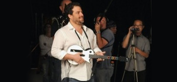 Rumor: Brett Ratner Trying to Make a Guitar Hero Movie?!