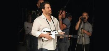 Rumor: Brett Ratner Trying to Make a Guitar Hero Movie?!