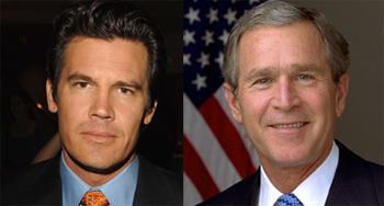 Oliver Stone Casts Josh Brolin in Biopic About George W. Bush