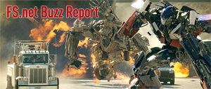 Transformers Buzz Report