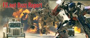 Transformers Buzz Report