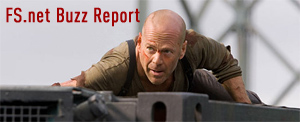 Live Free or Die Hard Buzz Report