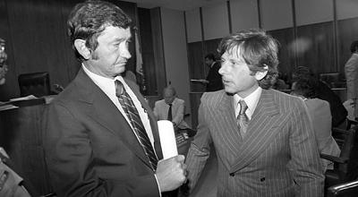 Roman Polanski: Wanted and Desired