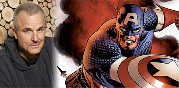 Nick Cassavetes Directing Captain America