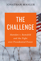 The Challenge Book