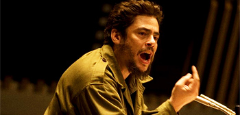 Surviving Soderbergh's 262 Minute Che Double Feature