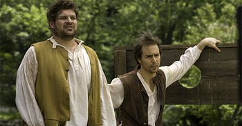 Fox Searchlight Buys Choke for $5 Million!