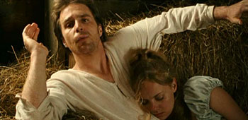 Red Band Trailer for Chuck Palahniuk's Choke