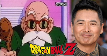 Chow Yun-Fat Joins Dragonball