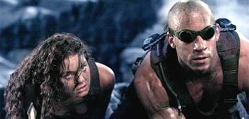 Vin Diesel Promises Two More Chronicles of Riddick Movies ...