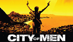 City of Men Trailer