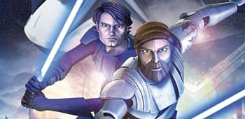 Two New Fan Oriented Star Wars: The Clone Wars Posters