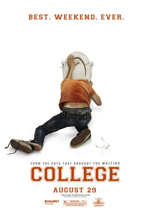 College Poster