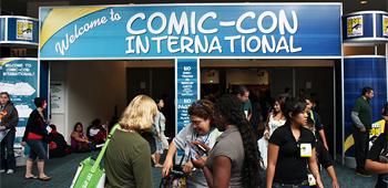 Comic-Con 08