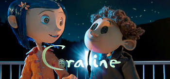Henry Selick's Coraline