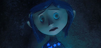 Sneak Peek at Coraline