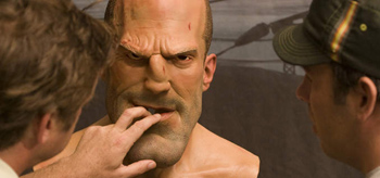Crank 2 Cranks Up the Crazy with Jason Statham's Head