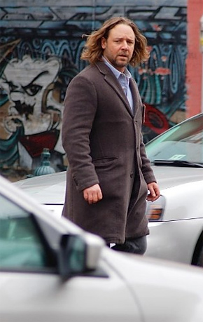 Russell Crowe in State of Play