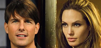 Angelina Jolie Replaces Tom Cruise in Edwin A. Salt
