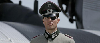 Tom Cruise in Valkyrie