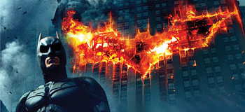 Amazing New Poster for The Dark Knight!