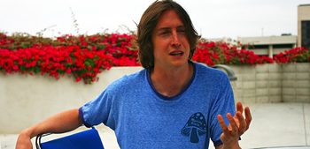 david gordon green interview
