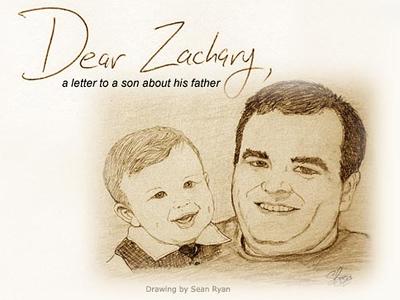 Dear Zachary