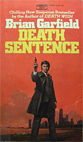 Brian Garfield's Death Sentence