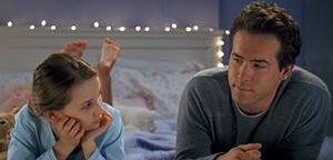 Definitely, Maybe Trailer