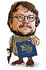 Guillermo del Toro as Hobbit