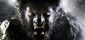 First Look: Benicio Del Toro as the Wolfman