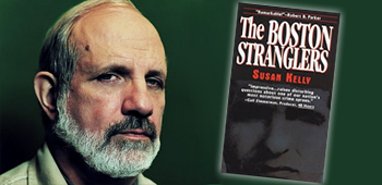 Brian De Palma Helming The Boston Stranglers Movie