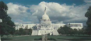 Bombas Nucleares han caído en la Casa Blanca
