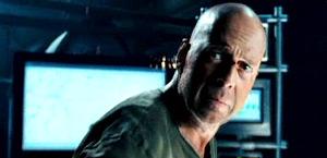Die Hard 4.0 Trailer