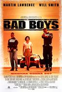 Bad Boys Poster