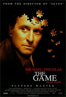 The Game Poster