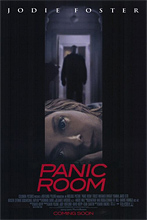 Panic Room Poster