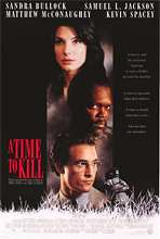 A Time to Kill Poster