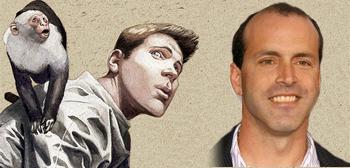 D.J. Caruso Reveals Y: The Last Man Story Details