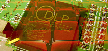 DLP Digital Cinema