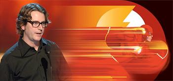 David Dobkin Directing The Flash