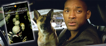 Don't Criticize I Am Legend For Being Different Than Richard Matheson's Book