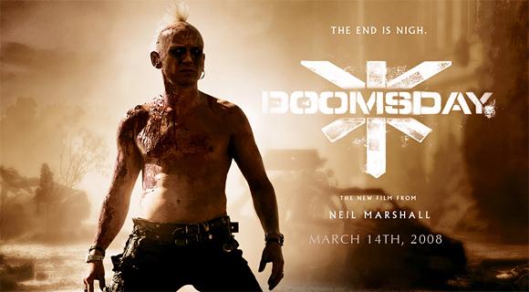 скачать фильм торрент Doomsday - фото 11