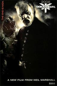 Doomsday Poster