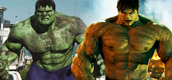 Double the Hulk, Double the Fun!